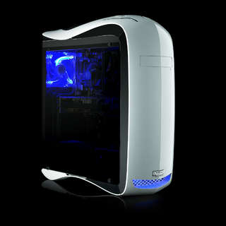 Chillblast Fusion Risk Runner GTX 1060 6GB Gaming PC - Outlet