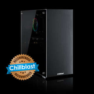 Chillblast Fusion Athlon 200GE Family PC