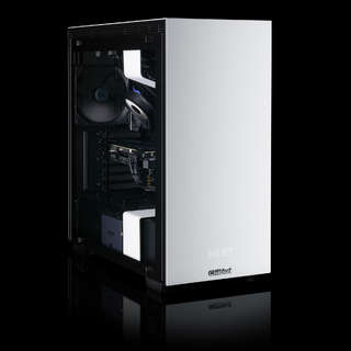 Chillblast Fusion Axion Gaming PC