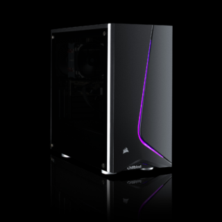Chillblast Fusion RTX 2070 Gaming PC - Outlet