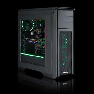 Chillblast Fusion Sorcerer RGB Gaming PC - Pre-Order