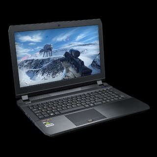 "Chillblast Stingray 2 15.6"" GTX 965M Gaming Laptop (Outlet - Ex Demo)"