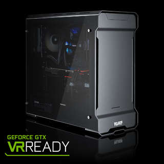 Chillblast Fusion Strix 2 Gaming PC