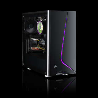 Chillblast Fusion Trigger GTX 1660 Ti Gaming PC
