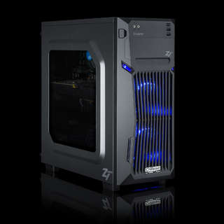 Chillblast V8 RX 470 Gaming PC