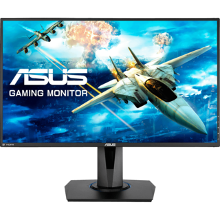 "27"" Asus VG275Q Full HD Gaming Monitor"