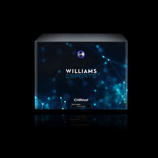Chillblast Official Williams Esports Lite Gaming PC
