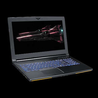 "Chillblast Apollo 15.6"" GTX 1050 Ti Gaming Laptop"