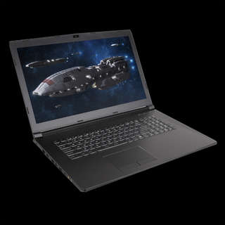 "Chillblast Apollo 17.3"" GTX 1050 Ti Gaming Laptop"