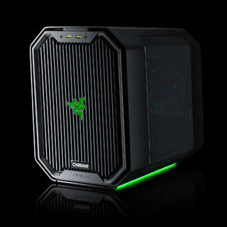 Chillblast Fusion Goblin Limited Edition Gaming PC