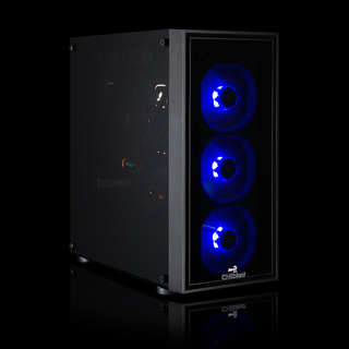 Chillblast Fusion Matrix Gaming PC - Outlet