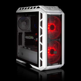 Chillblast Fusion Temper Gaming PC - Outlet