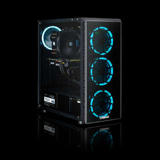 Chillblast Fusion Vanta Advanced Gaming PC