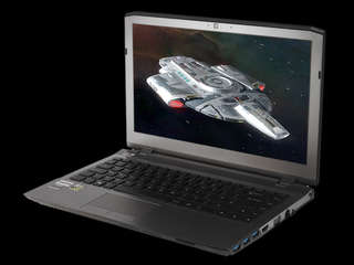 "Chillblast Defiant 2 Mini 13.3"" GTX 860M Gaming Laptop (Outlet - Ex Demo)"