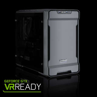 Chillblast Fusion Wolf Lite Gaming PC - Outlet