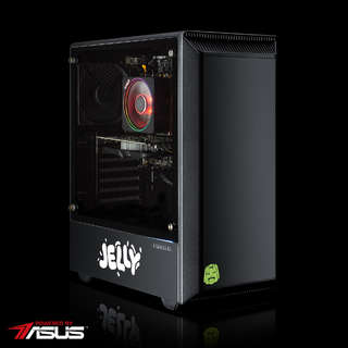 Chillblast Official Jelly Gaming PC