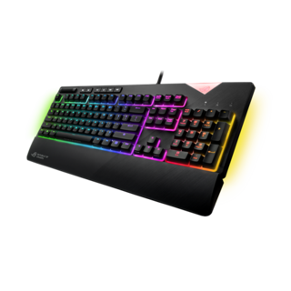 ASUS ROG Strix Flare RGB Mechanical Gaming Keyboard Red Switch