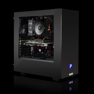 Chillblast Fusion Python Gaming PC