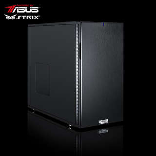 Chillblast Serenity Advanced Gaming PC