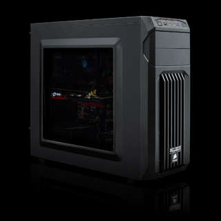 Chillblast Fusion Sentinel Gaming PC