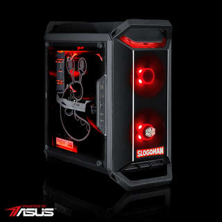 Chillblast Official Slogoman Pro Gaming PC