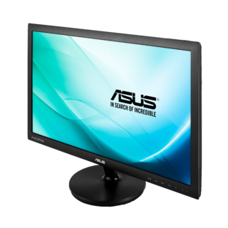 "24"" ASUS VS247HR Full HD Home / Office Monitor - Ex Demo"