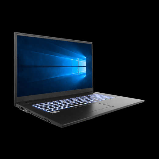"Chillblast Prestige 17"" Laptop"
