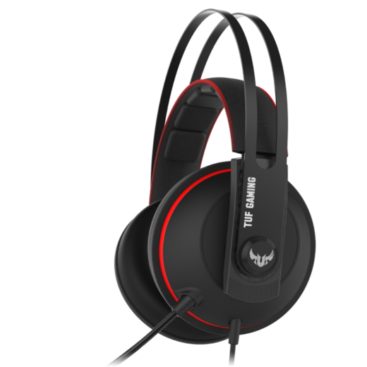 TUF GAMING H7 Core Gaming Headset Red