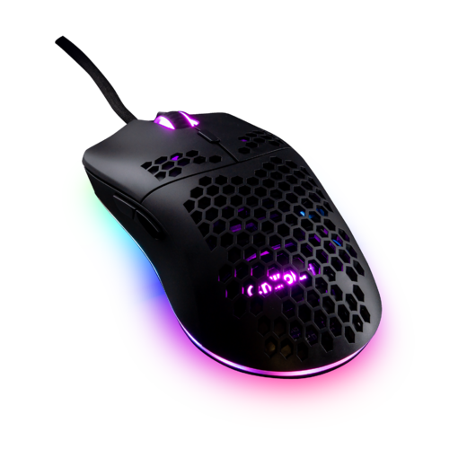 Chillblast Aero RGB Gaming Mouse