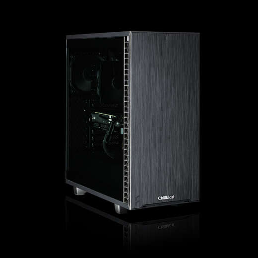 PRE-ORDER - Chillblast Fusion Ryzen 7 5800X Gaming PC
