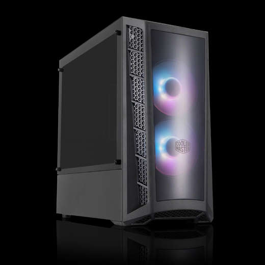 Chillblast Fusion Scimitar Ryzen 5 3600 GTX 1660 Super Gaming PC