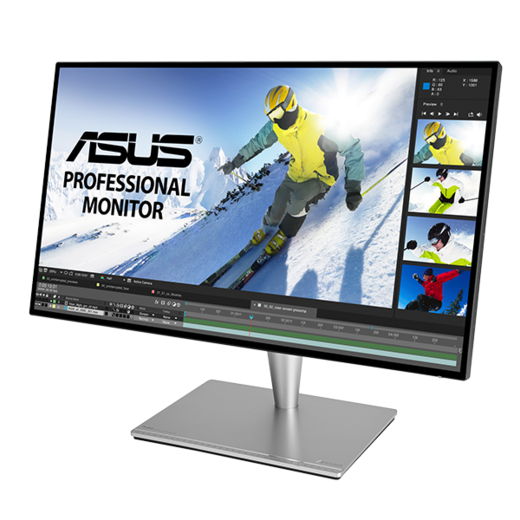 "27"" Asus ProArt PA27AC HDR Professional Monitor"