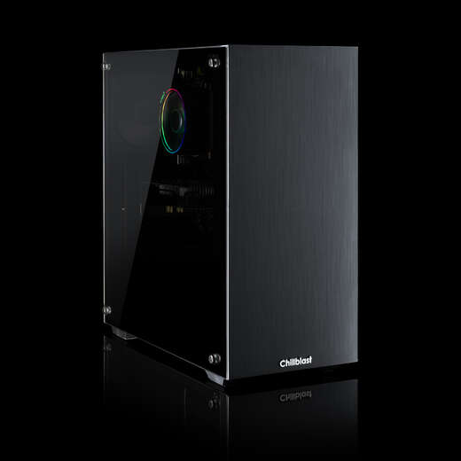 Chillblast Fusion Sentinel 1650 Super Gaming PC