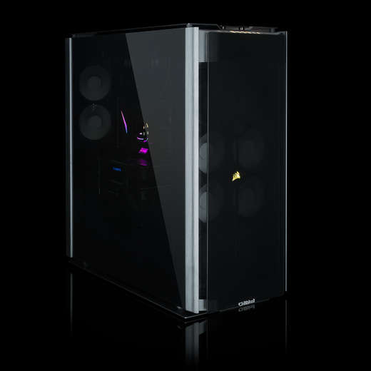 Chillblast Fusion Battlebox 3 Gaming PC