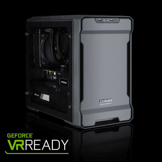 Chillblast Fusion Wolf 2080 Super Gaming PC