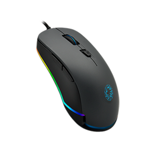 Game Max Strike RGB Gaming Mouse