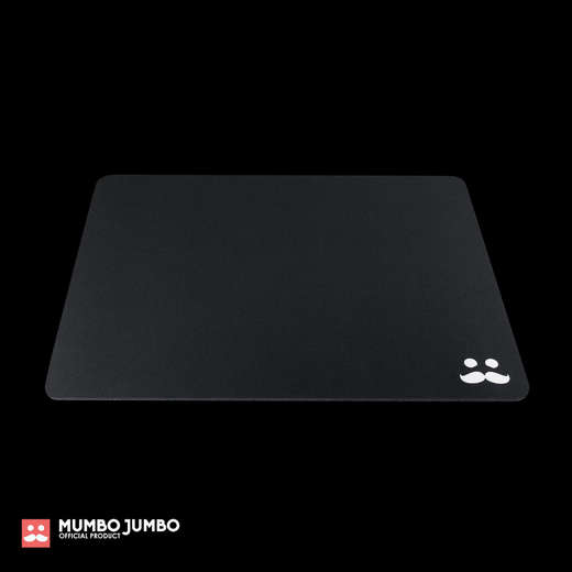 Official Mumbo Jumbo XL Mouse Mat
