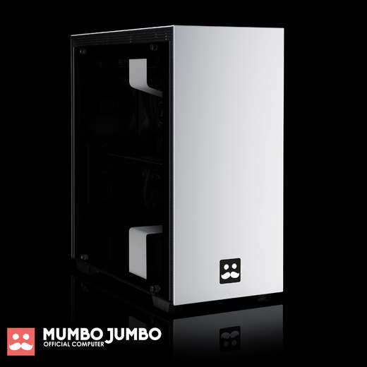 PRE-ORDER - Chillblast Fusion Jumbo Signature Edition Gaming PC
