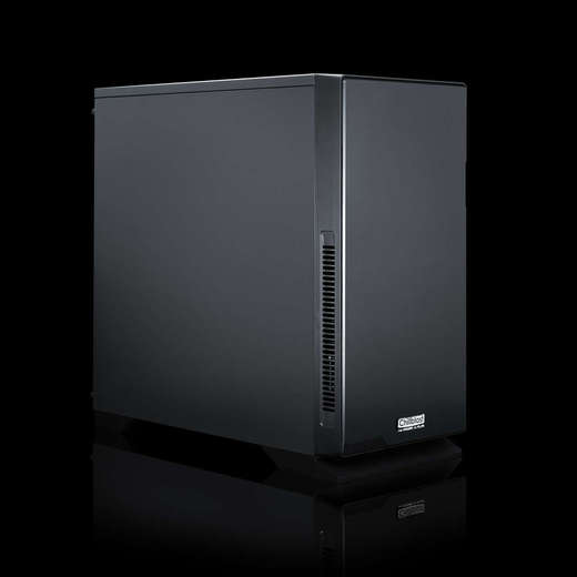 Chillblast Wraith Core Gaming PC