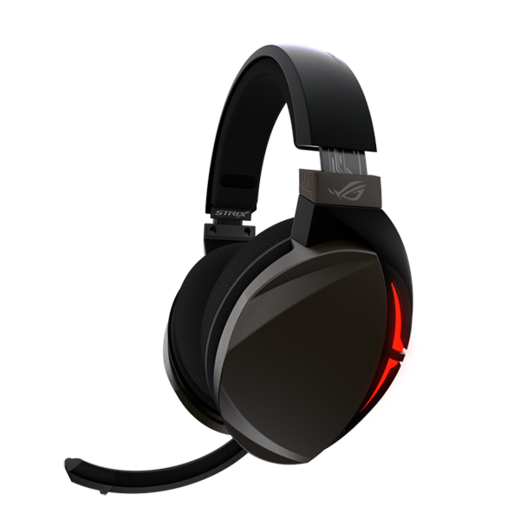 Asus ROG Strix Fusion 300 Gaming Headset - Black