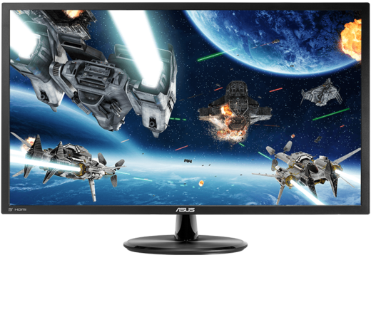 "27"" Asus VP278QG Full HD Gaming Monitor"