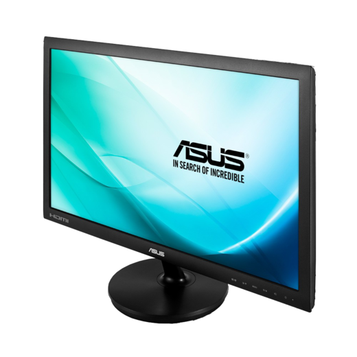"24"" Asus VS247HR Full HD Home / Office Monitor"
