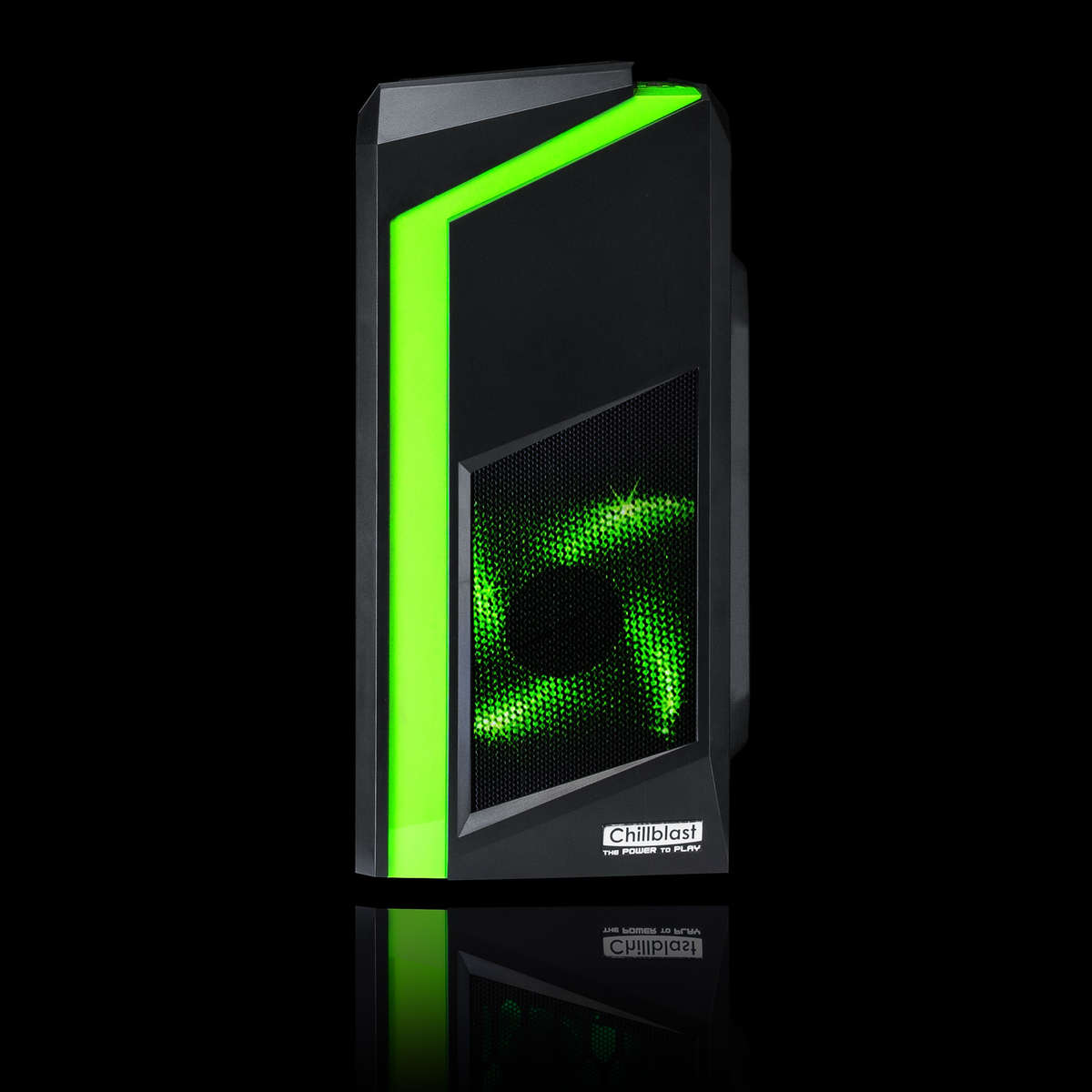 Chillblast Luna Core Gaming PC