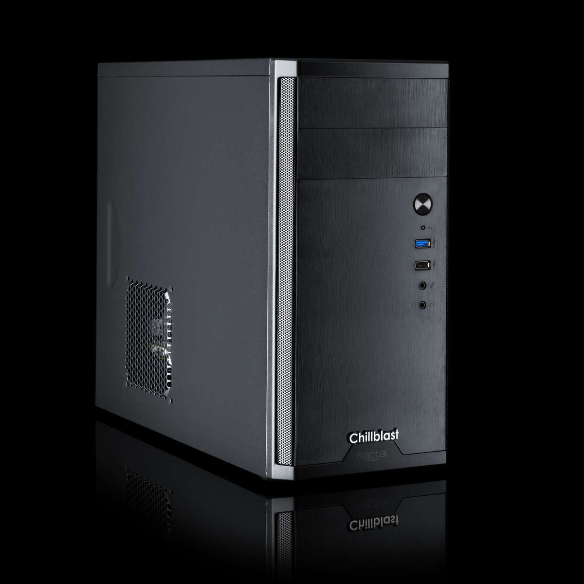 Chillblast Fusion Core GTX 750 Ti Gaming PC - Outlet