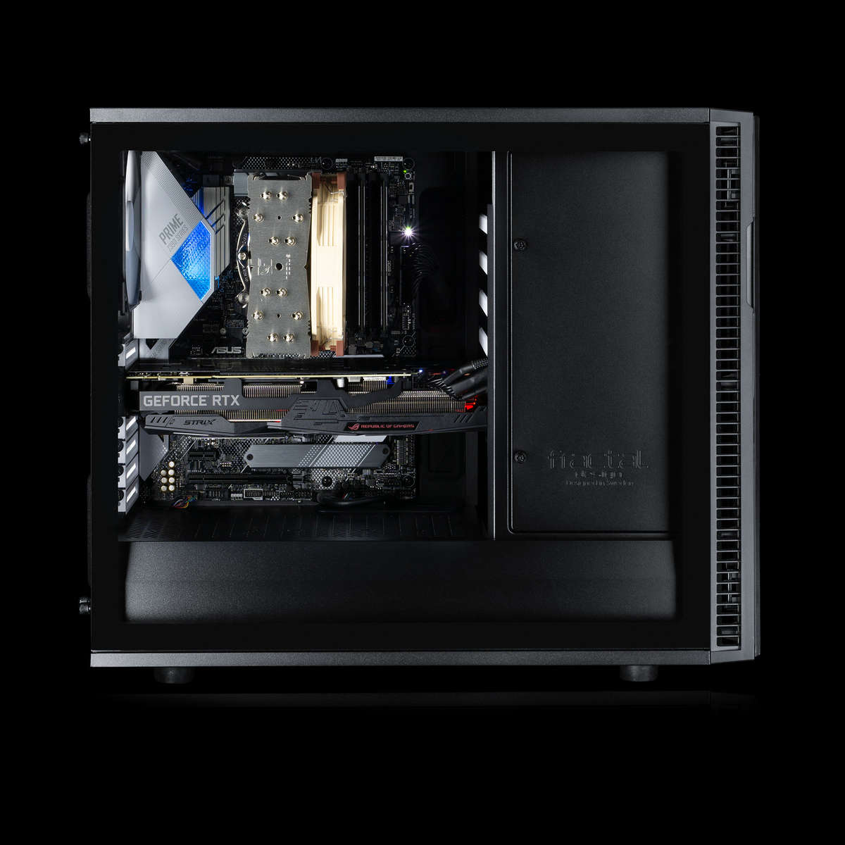 Chillblast Serenity Elite Gaming PC