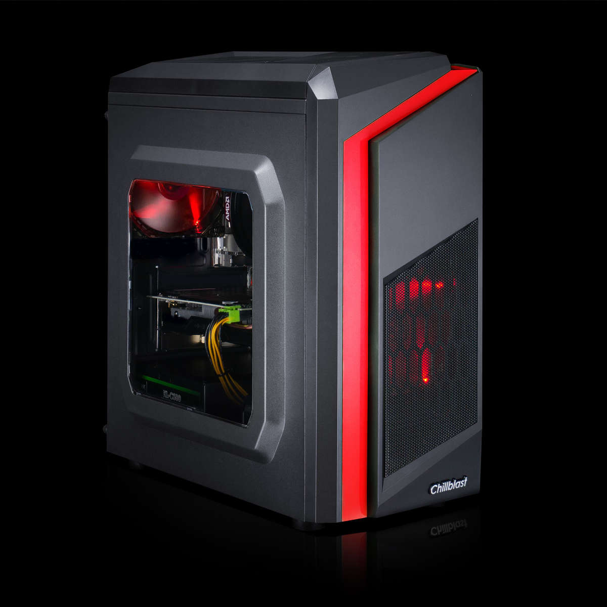 Chillblast Fusion Excalibur GTX 1060 6GB Gaming PC - Outlet