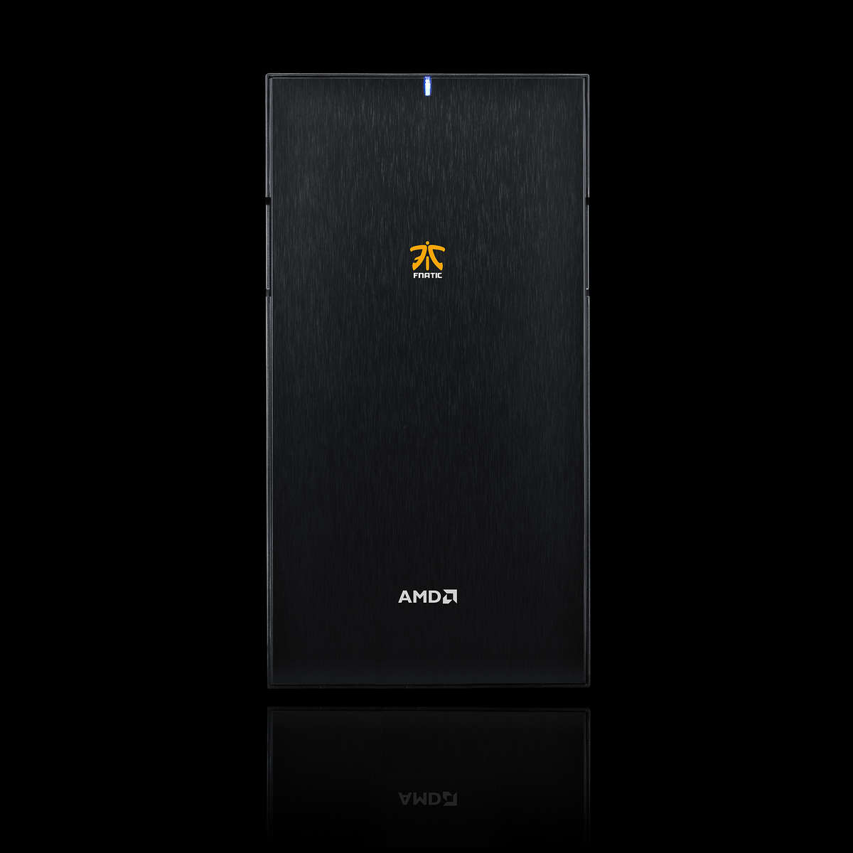 Chillblast Fnatic Official RX 480 Gaming PC