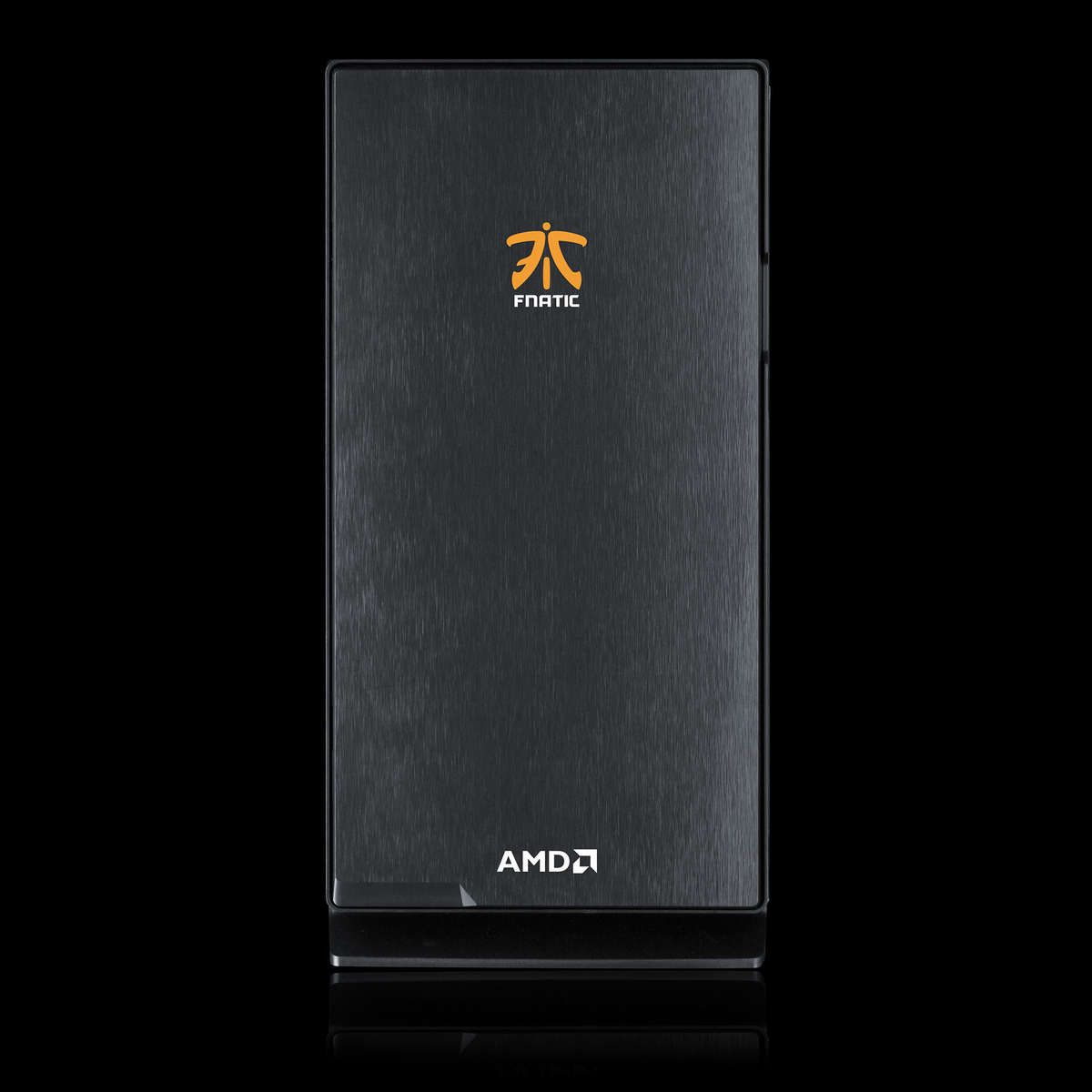 Chillblast Fnatic Official Ryzen APU Gaming PC