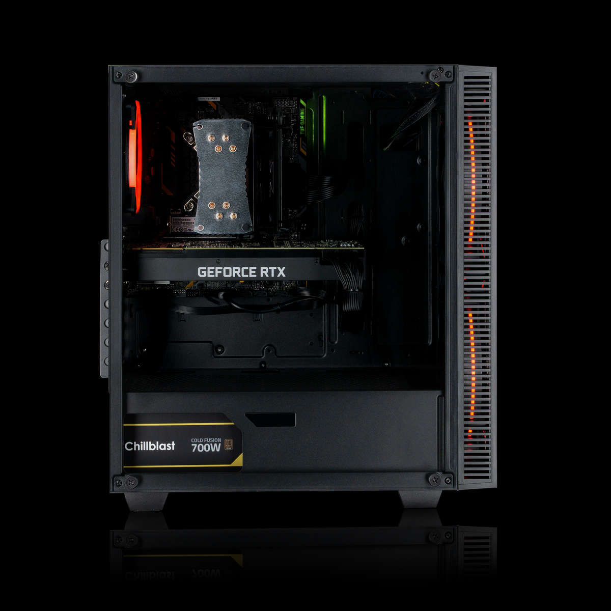 Chillblast Fusion RTX 2080 Super Custom Gaming PC