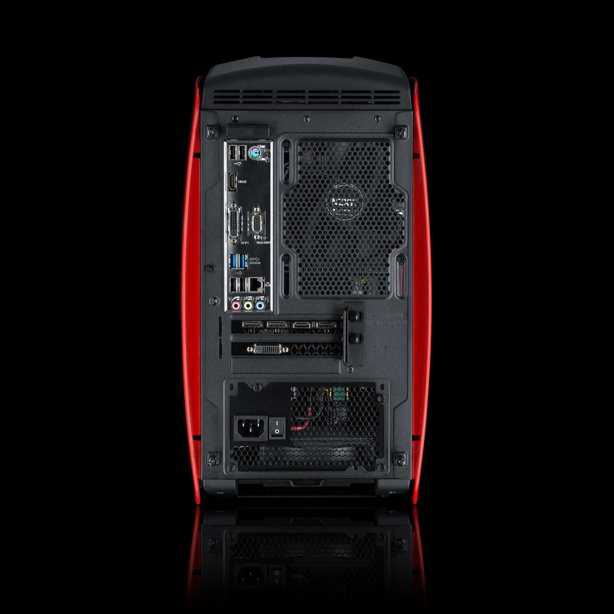 Chillblast Fusion Jumbo Gaming PC